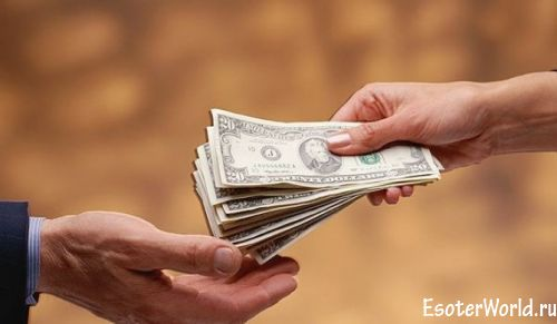 Как долги влияют на карму